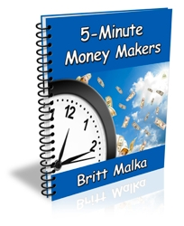 5-Minute Money Makers