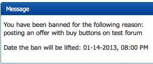 FSO ban