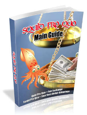 Squid Pro Quo Review