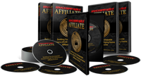 Unstoppable affiliate