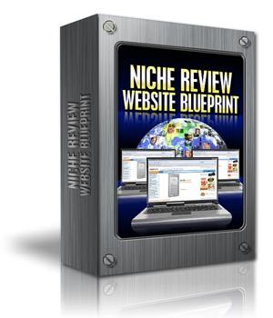 Niche Review Website Blueprint