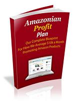 Amazonian Profit Plan